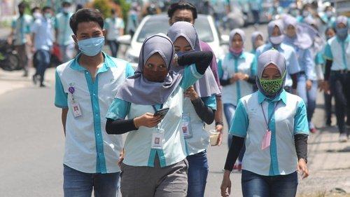 Pemerintah Berencana Sediakan Subsidi Gaji Bagi Pekerja PHK