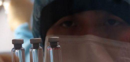 Persiapan Indonesia Amankan 290 Juta Stok Vaksin Covid-19