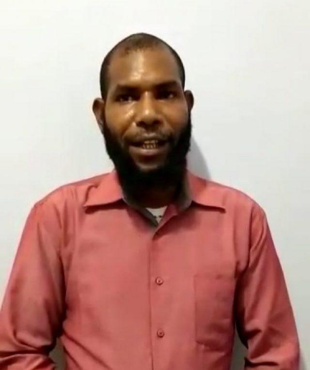Ketua Mahasiswa Keerom : Kelanjutan Otsus Penting Untuk Pembangunan Papua