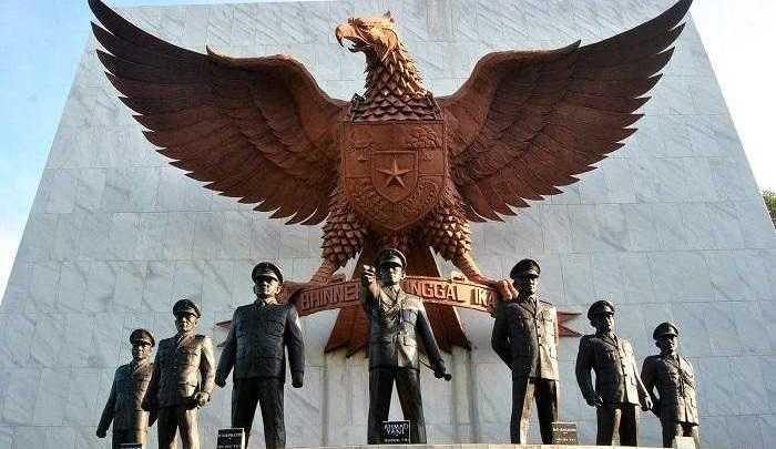 Istana Jamin Pasal Kontroversial Tak Termaktub di RUU BPIP