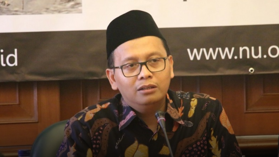 Memperjuangkan Islam Moderat Sama dengan Merawat Negara