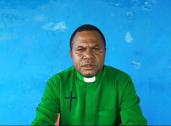 Otsus Untuk Kesejahteraan Rakyat Papua