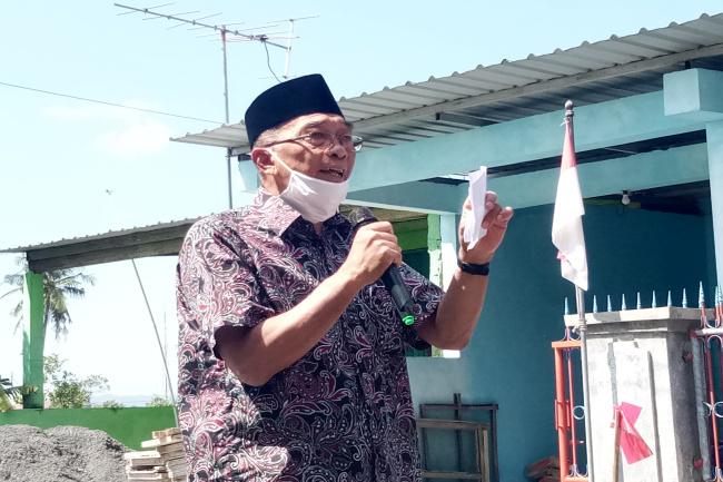 Idham Samawi: BPIP Penting Untuk Menyebarkan Nilai-Nilai Pancasila