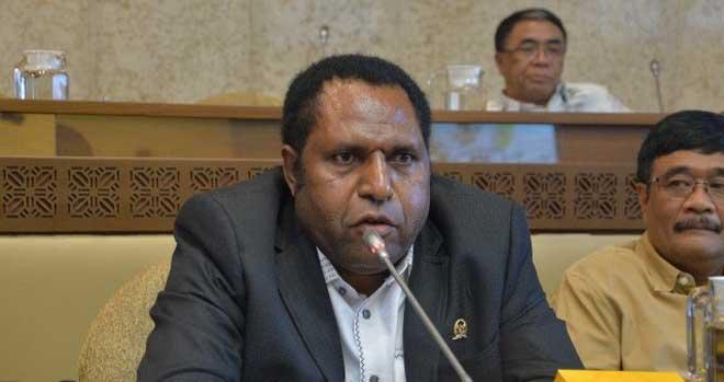 Legislator RI : Kebijakan Otsus Solusi Sejahterakan Rakyat Papua
