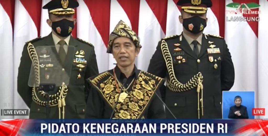 Arahan Jokowi Perlu Disambut Optimis