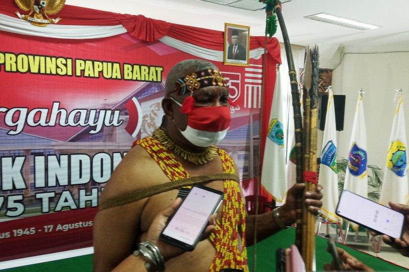 Otsus Dinilai Berhasil Membangun Papua Barat