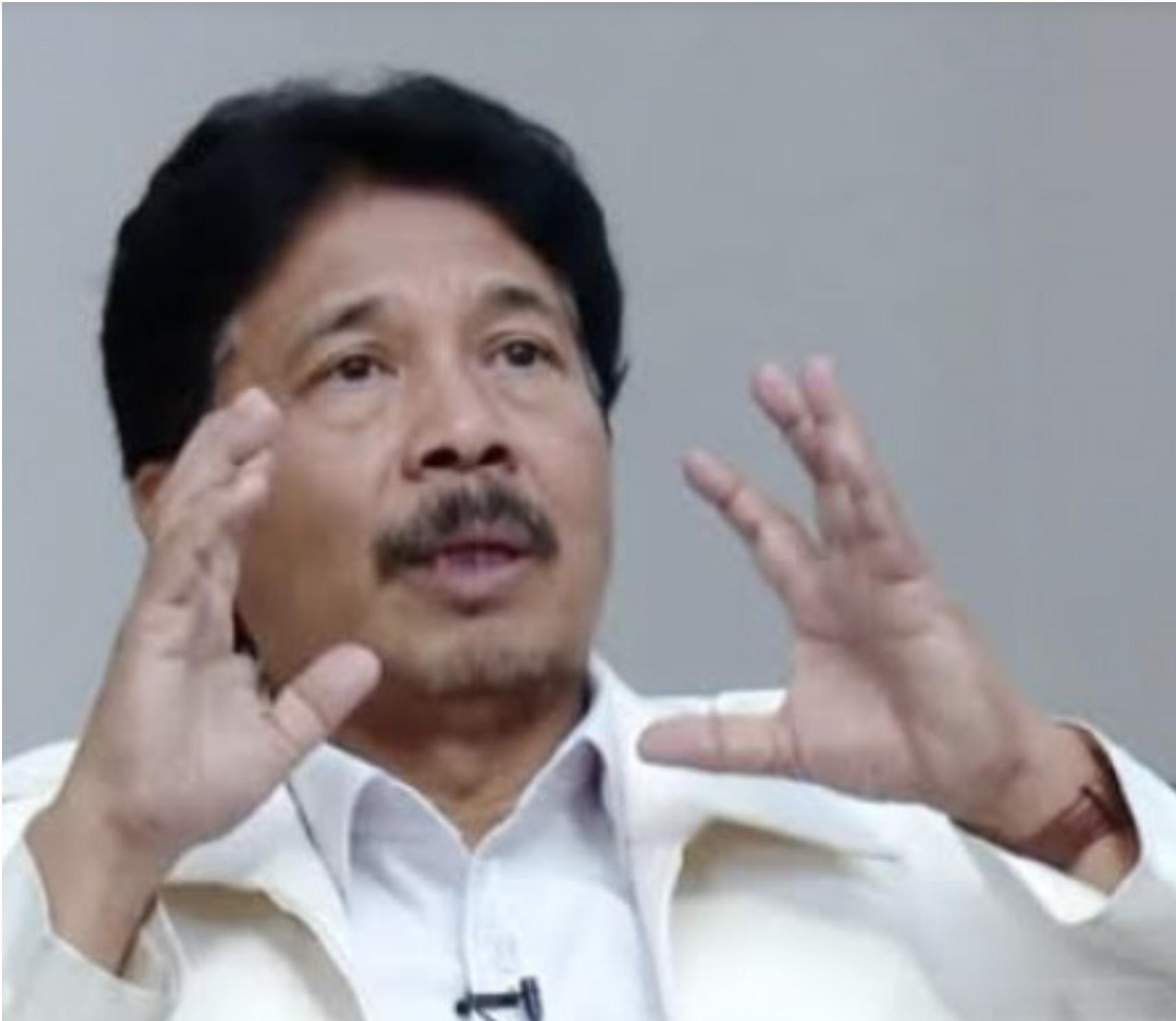 Yudian Wahyudi: Daya Tahan Pancasila Melebihi Ideologi Asing