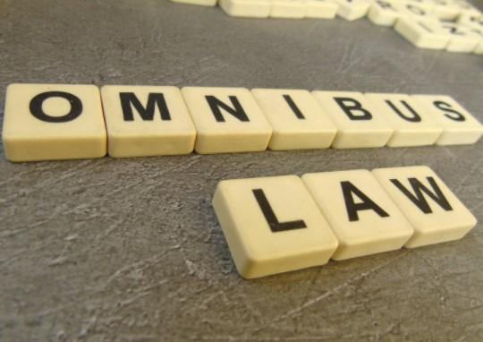 Perbanyak Cipta Lapangan Kerja Jadi Alasan GMI Dukung Omnibus Law