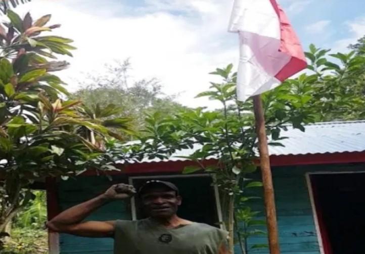 Tokoh Masyarakat Kurulu Kabupaten Tolikara Alberthus Logo: Perhatian Pemerintah Terhadap Masyarakat Papua Semakin Masif