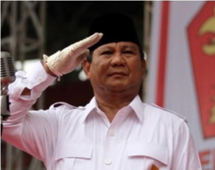 Dukung Kesuksesan Pemerintahan Jokowi-Ma'ruf Amin, Prabowo: Kita Bagian Koalisi yang Solid