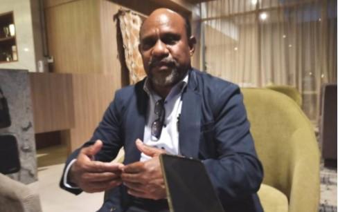 Aspirasi terkait evaluasi Otsus Papua harus disampaikan secara damai