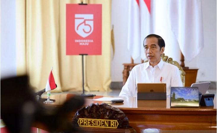 Presiden susun strategi baru kampanye protokol COVID-19