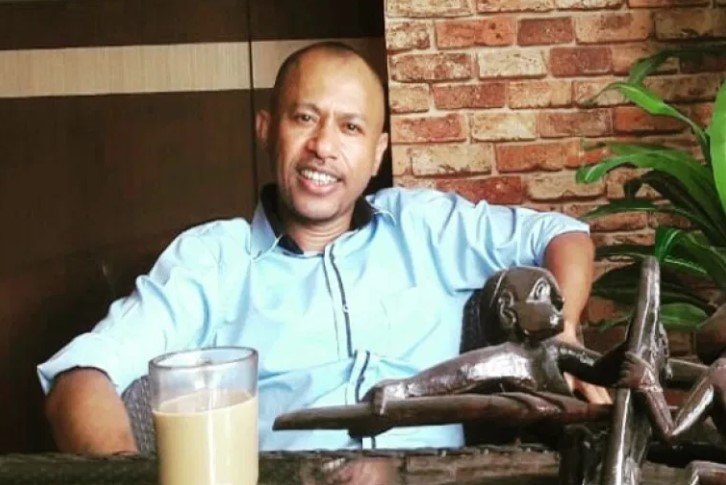 Habelino Sawaki : Otsus Harus Dilanjutkan Demi Kemajuan Generasi Muda Papua