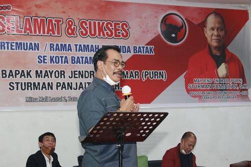 Soerya Ajak Pemuda Kawal & Rawat Kebhinekaan dan Pancasila