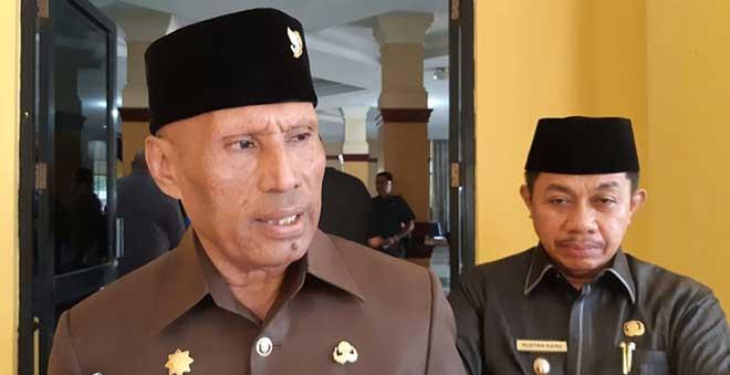 Warga Kota Jayapura Diminta Tak Ikut Ajakan ULMWP Turun Jalan