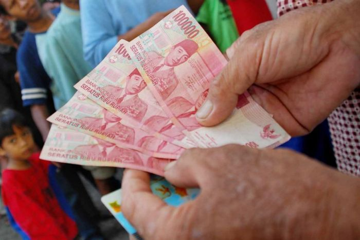 Pemerintah Siapkan Rp28,8 Triliun untuk Modal Usaha Mikro