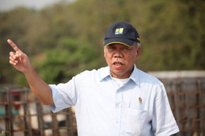 Dukung Ketahanan Pangan dan Air, Kementerian PUPR Bangun 5 Bendungan Baru
