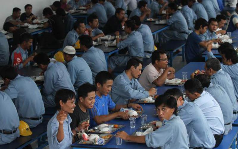 Duit BLT Rp600.000 untuk Buruh di DIY Cair September