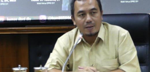 DPRD DIY Dukung Penertiban Jam Operasional Tempat Hiburan Malam untuk Cegah Covid-19