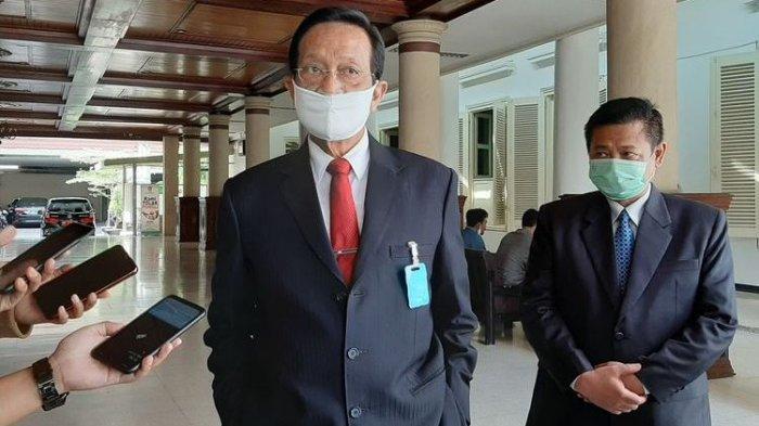 Jangan Ada yang Merasa Mayoritas Pesan Sri Sultan HB X Yogyakarta Jelang Peringatan Kemerdekaan