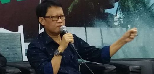 Eks Komisioner KPK Dukung Upaya Pemangkasan Birokrasi Lewat RUU Cipker
