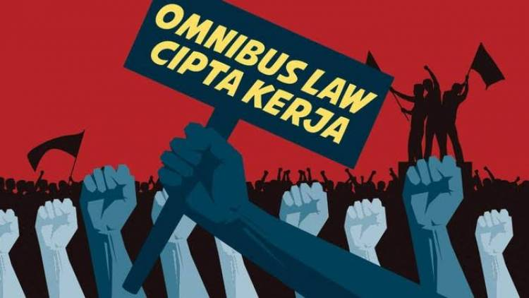 Omnibus Law Cipta Kerja Tawarkan Banyak Manfaat