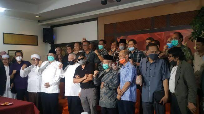 Koalisi Aksi Menyelamatkan Indonesia Tidak Mewakili Aspirasi Masyarakat