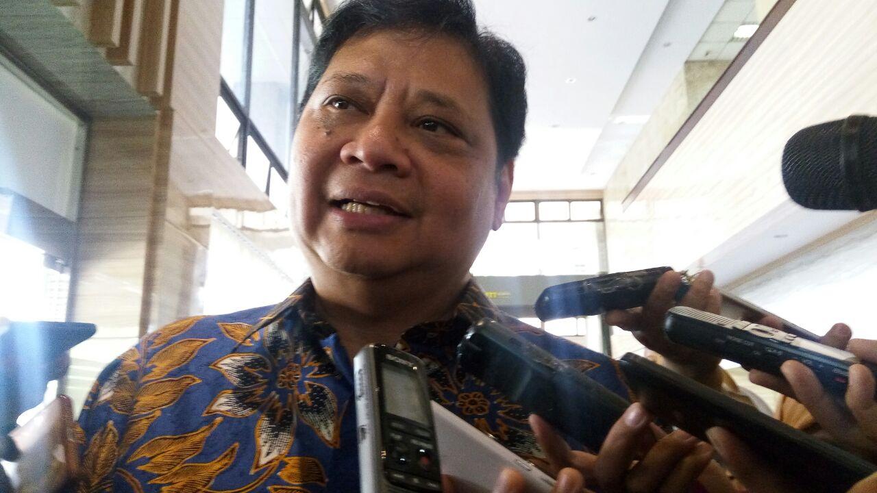 Menko Airlangga Beberkan Bukti Ekonomi Indonesia Mulai Membaik