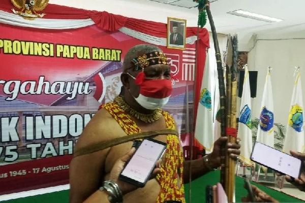Gubernur Papua Barat: Otsus Cukup Berhasil, Dukung Jilid Dua