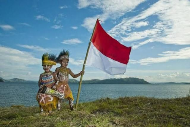 Pengetahuan Jadi Modal dalam Membangun dan Memajukan Papua