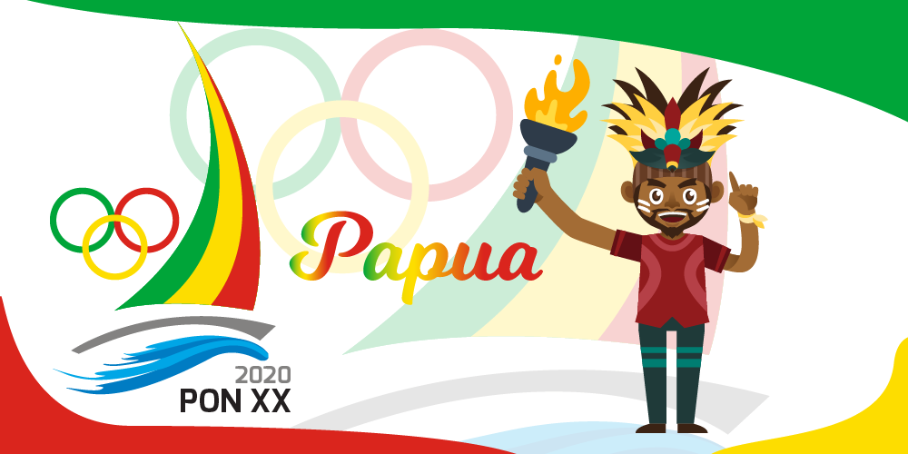 Persiapan PON XX Papua 2021 capai 70 persen