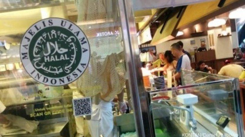 DPP KNPI Dukung Percepatan Penerbitan Kebijakan Proses Sertifikasi Halal