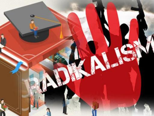 Mencegah Penyebaran Radikalisme di Kalangan Milenial