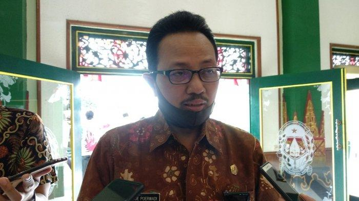 Perpanjangan Tanggap Darurat, Pemkot Yogyakarta Perkuat Protokol COVID-19