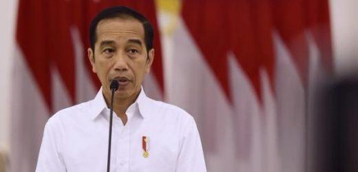 Jokowi Minta TNI Polri Netral di Pilkada