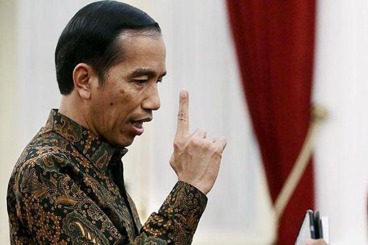 Presiden Jokowi: Protokol Kesehatan dalam Pilkada Harus Ditegakkan, Tak Ada Tawar-menawar