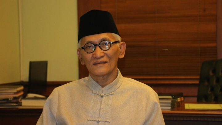 Ahli Fiqih dan Luwes,KH Miftachul Akhyar Dianggap Layak Pimpin MUI Pusat