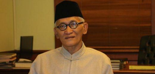 KH Miftachul Akhyar, Rais Aam PBNU: MUI Miliki Peran Penting