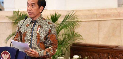 Pilkada, Jokowi Minta ASN, TNI, dan Polri Netral