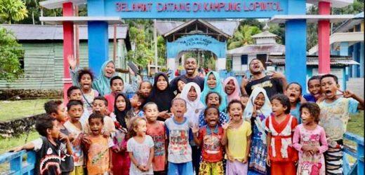 Otonomi Khusus Papua Dinilai Berdampak Positif