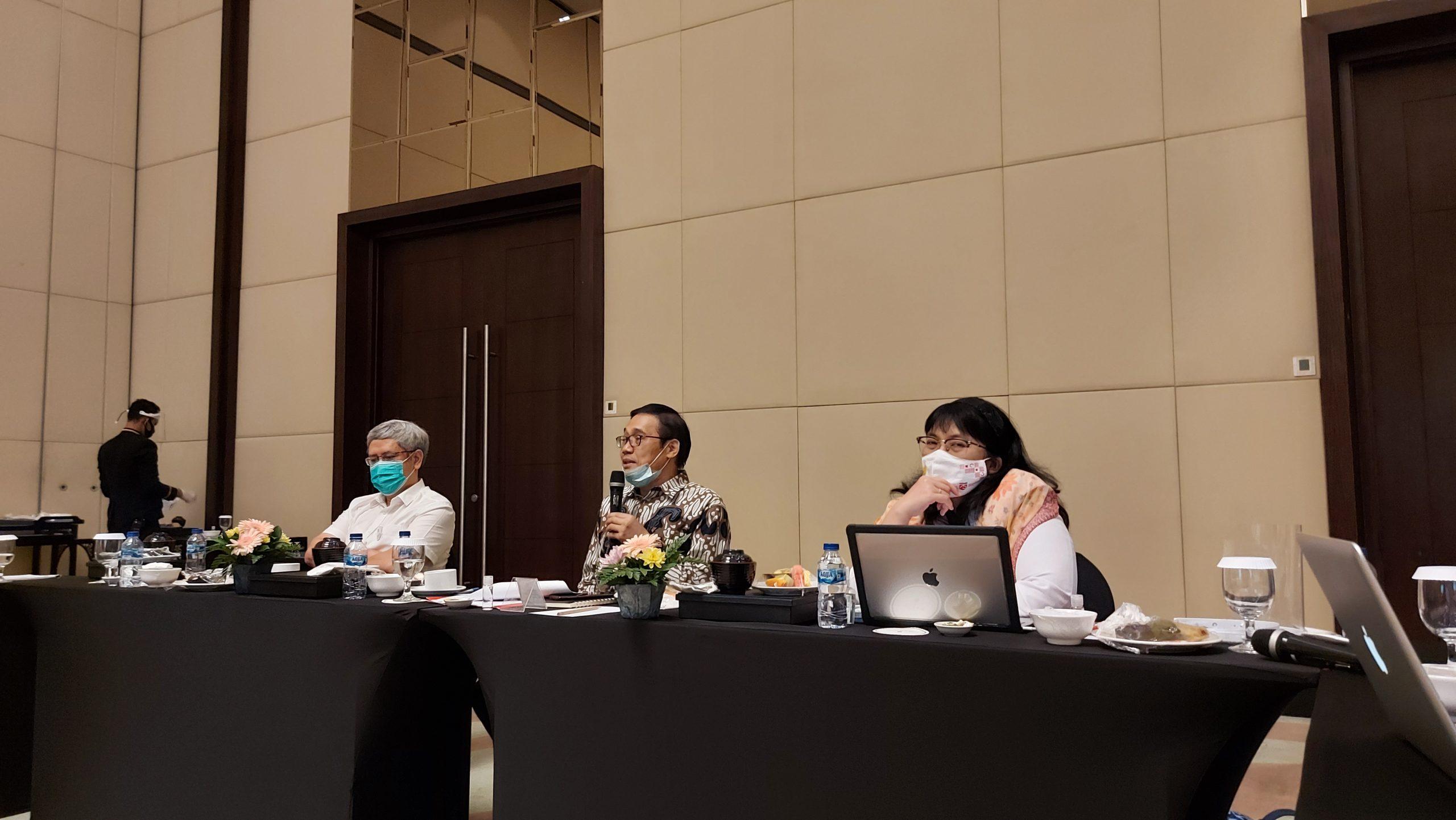 """BPIP: """"Perisai Pancasila"""" Siap Ukur Pembinaan Ideologi Pancasila untuk ASN"""