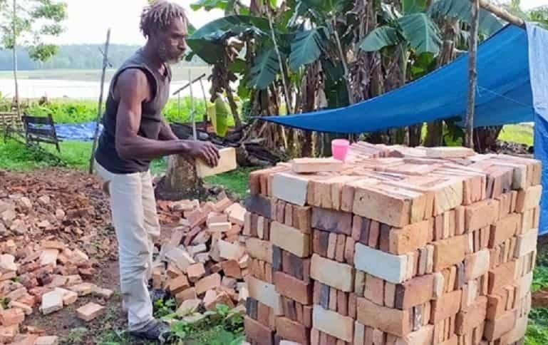 4.500 Pelaku Usaha Mikro Di Papua Sudah Terima Bansos Produktif – I Papua