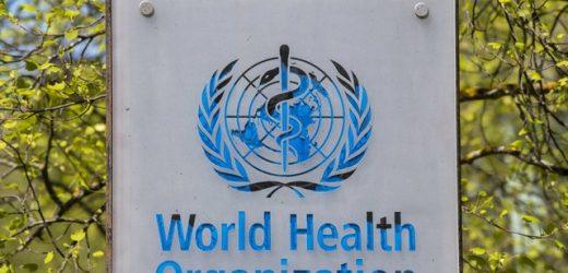 WHO Mengajak Generasi Muda Untuk Ikut Cegah Penyebaran Covid-19