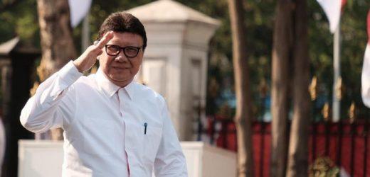 Pemerintah Siapkan SKB Jaga Netralitas ASN di Pilkada