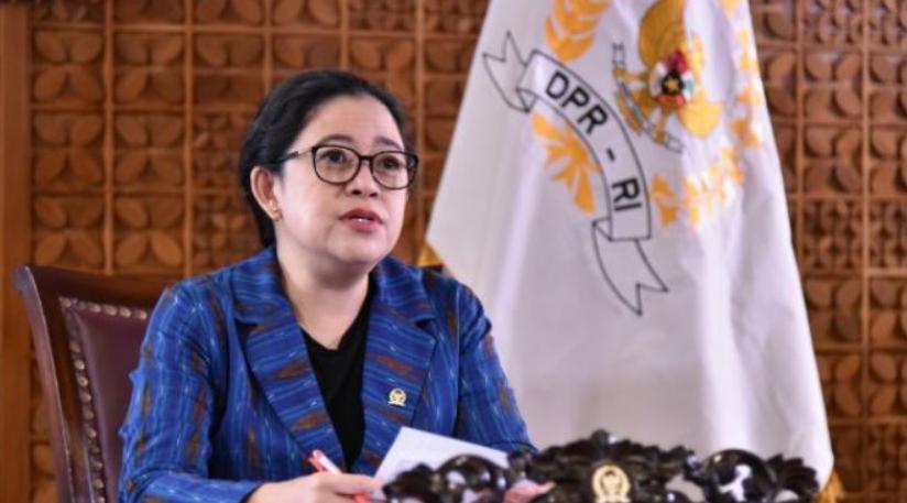 Puan Pastikan Omnibus Law RUU Cipta Kerja Dibahas Transparan dan Hati-hati