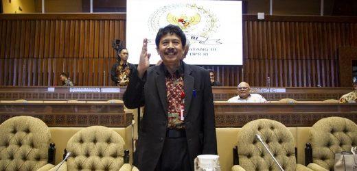 Kepala BPIP: Budayakan Pancasila Birokrat Dukung Bela Negara