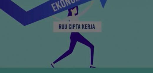 Akademisi: RUU Cipta Kerja Bisa Jadi Penyelamat Indonesia dari Resesi