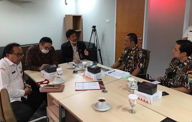Dukung RUU BPIP, GM FKPPI Mendesak RUU BPIP Segera Dibahas di DPR