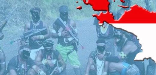 Wasapda Manuver KKSB Jelang Berlanjutnya Otsus Papua