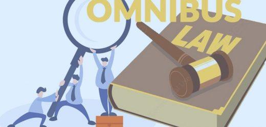 Omnibus Law RUU Cipta Kerja Dukung Sektor Parwisata